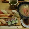玄海寿司 本店 - 料理写真:黒潮にぎり ¥740-