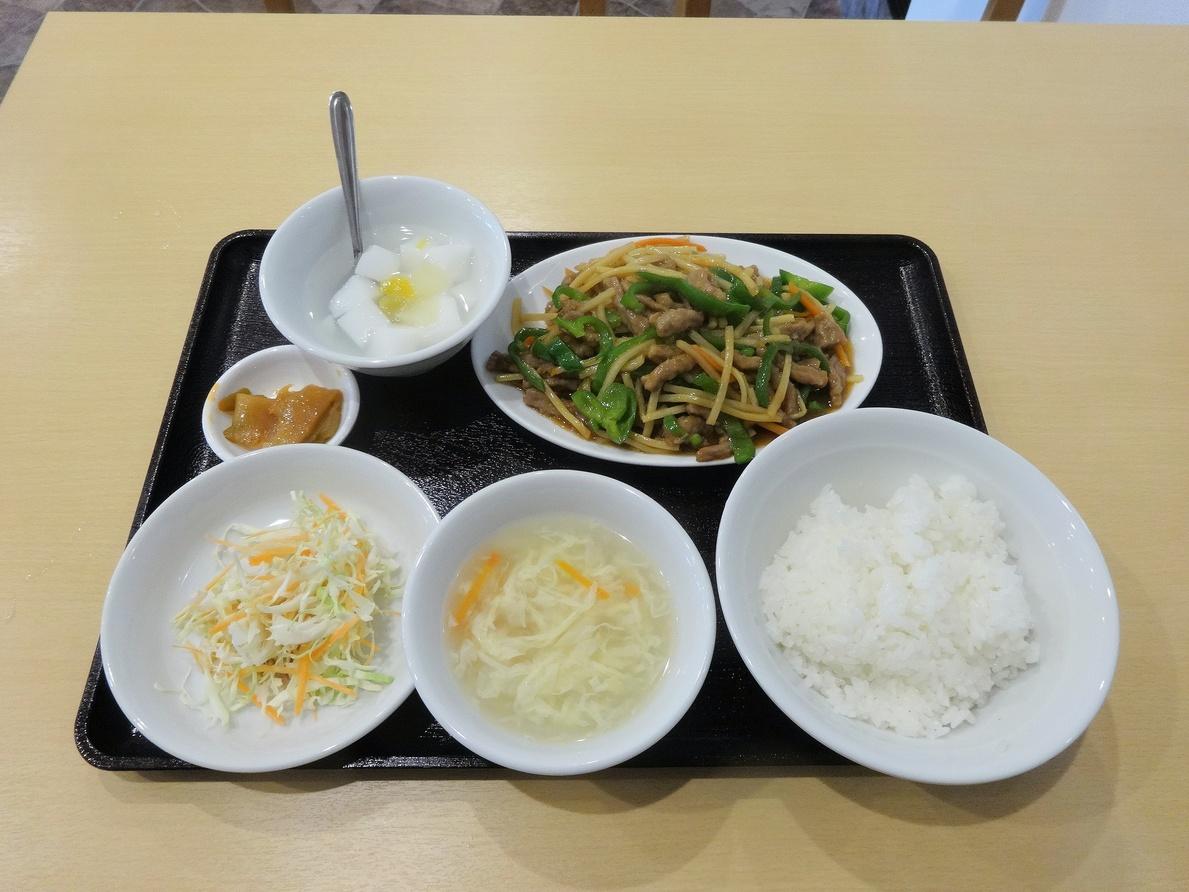 中華家庭料理 欣来