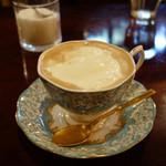 レピドール - ウィンナーコーヒー