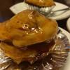 パティスリィプイックプイック - 料理写真:季節限定 紅玉りんごのパイ