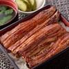 うなぎ創作 鰻樹 - 料理写真:うな重