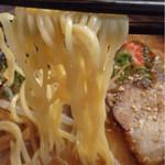 らーめん恵比寿 - 麺あっぷd( ̄、  ̄)