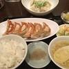 成城餃子 - 料理写真: