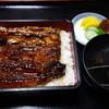 野崎 - 料理写真:上うな重2770円
