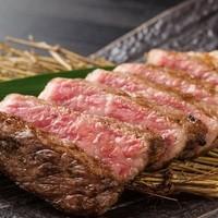 《原価率120%》仙台牛サーロインステーキ100g
