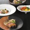 スカイレストラン「丹頂」 - 料理写真:ディナーイメージ