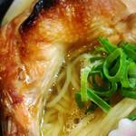 鶏王けいすけ - 鶏モモ肉アップ