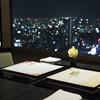 スカイレストラン「丹頂」 - 内観写真:地上150mからの眺望