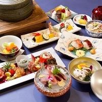 懐石料理「彩」