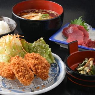 土・日だけ!お得なランチ&ディナー1380円