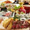 湘南の魚とワインの店 ヒラツカ - 料理写真:プレミアムコース