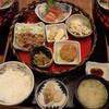 石田屋 - 料理写真:日替わり 盛篭定食
