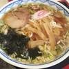 麺太 - 料理写真:ラーメン2015年11月