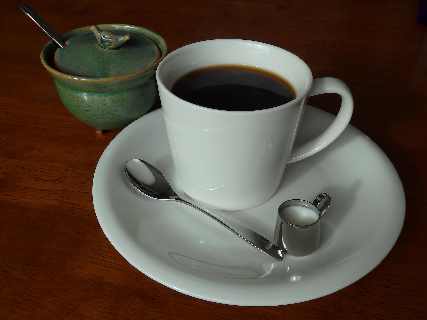 カフェ ポンポンチセ