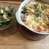 ニコ カフェ - 料理写真:ドリアセット
