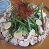 桜桃の花 - 料理写真:
