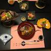 旅庵 花月 - 料理写真:お上品なお料理