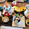 草菴 - 料理写真:朝食