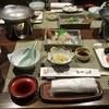かがり屋 - 料理写真:夕食スタート時
