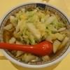 どうとんぼり神座 - 料理写真:白菜たっぷりラーメン