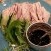 トリップトライブハウス - 料理写真:カオマンガイ