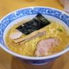 中華そば 青葉 - 料理写真:中華そば730円