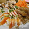 ハリ ハリ - 料理写真:前菜盛り合わせ