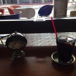 45032563 - アイスコーヒー(550円)