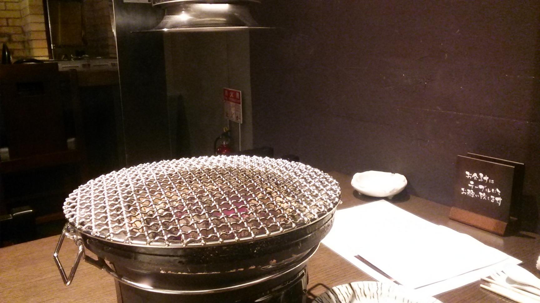 炭火焼肉 にくたらし 熊本上乃裏店