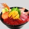 魚人食堂 - 料理写真:上海鮮丼1490円
