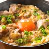 立寄処 鶏亀 - 料理写真: