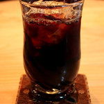 堀口珈琲 - かろやかアイスコーヒー 500円