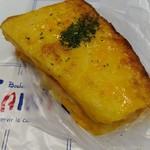 サンエトワール - クロックサンド(ハムチーズ)