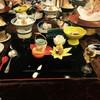 堂ヶ島ニュー銀水 - 料理写真:夜ご飯