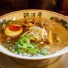 阿波屋 - 料理写真:阿波屋そば 750円