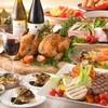 フィオーレ - 料理写真:ブッフェ料理イメージ(12~1月)