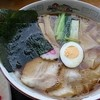ホームラン軒 - 料理写真:ワンタンメン(670円)