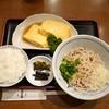 みす美 - 料理写真:だし巻き定食