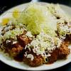とんかつ 大淀亭 - 料理写真:パワーアップしたネギみそヒレカツ