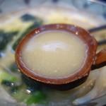 味噌一 - スープアップ