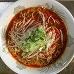 重慶飯店 - 担担麺 自宅で調理後