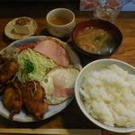 つかさ - ランチ ¥700-