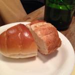 ビストロ オララ - パン