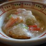 45115405 - ☆海老芋蟹餡(#^.^#)☆