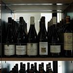 ピルエット - ワインセラー