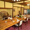 鎌倉山 - 料理写真:本館個室、ご結納、ウエディング、ご接待、親しい方とのゆったりとしたご会食に。