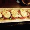 酒菜坊 橋蔵 - 料理写真:トマト 丸ごと モツァレラ