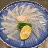 貴久治 - 料理写真:てっさ