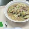 華さん食堂 - 料理写真:ちゃんぽん