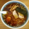 みはと食堂 - 料理写真:中華そば大盛